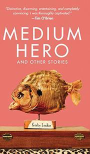 Medium Hero by Korby Lenker
