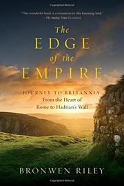 THE EDGE OF THE EMPIRE by Bronwen Riley