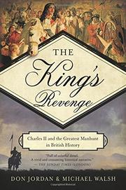 THE KING'S REVENGE by Don Jordan