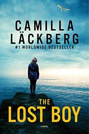 THE LOST BOY by Camilla Läckberg