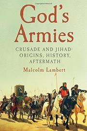 GOD'S ARMIES by Malcolm Lambert