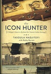 THE ICON HUNTER by Tasoula Hadjitofi