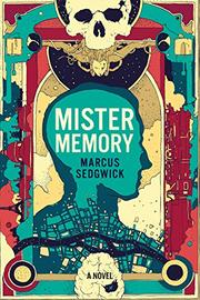 MISTER MEMORY by Marcus Sedgwick