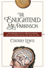 THE ENLIGHTENED MR. PARKINSON by Cherry  Lewis