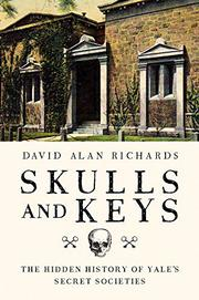 SKULLS AND KEYS by David Alan Richards