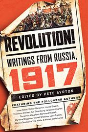 REVOLUTION! by Pete Ayrton