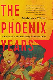 THE PHOENIX YEARS by Madeleine  O'Dea