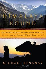 HIMALAYA BOUND by Michael Benanav