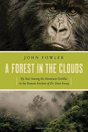 A FOREST IN THE CLOUDS by John Fowler
