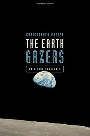 THE EARTH GAZERS by Christopher Potter