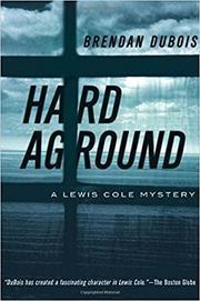 HARD AGROUND by Brendan Dubois