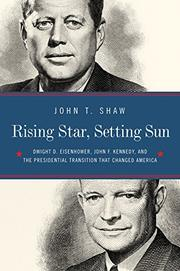 RISING STAR, SETTING SUN by Jonathan Shaw