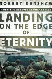 LANDING ON THE EDGE OF ETERNITY by Robert Kershaw