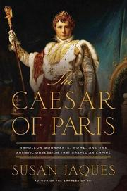 THE CAESAR OF PARIS by Susan Jaques