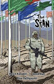 THE 'STAN by Kevin Knodell
