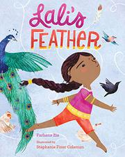 LALI'S FEATHER by Farhana Zia