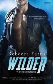 Wilder by Rebecca Yarros