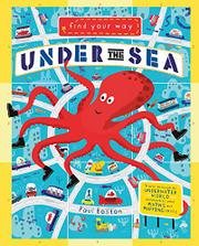 UNDER THE SEA by Paul Boston