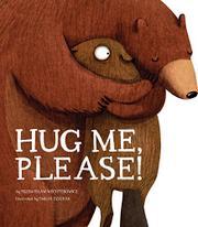 HUG ME, PLEASE! by Przemyslaw Wechterowicz