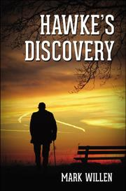 HAWKE'S DISCOVERY by Mark  Willen