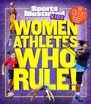 WOMEN ATHLETES WHO RULE! by Editors of Sports Illustrated for Kids