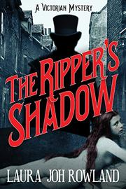 THE RIPPER'S SHADOW by Laura Joh Rowland