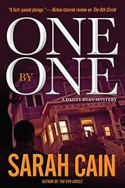 ONE BY ONE by Sarah Cain