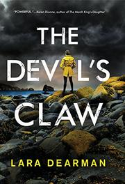 THE DEVIL'S CLAW by Lara  Dearman