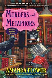 MURDERS AND METAPHORS by Amanda Flower