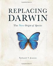 REPLACING DARWIN by Nathaniel T. Jeanson