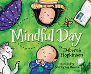 MINDFUL DAY by Deborah Hopkinson