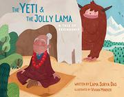 THE YETI AND THE JOLLY LAMA by Surya Das