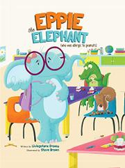 EPPIE THE ELEPHANT by Livingstone Crouse