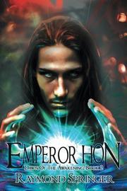 EMPEROR HON by Raymond  Springer