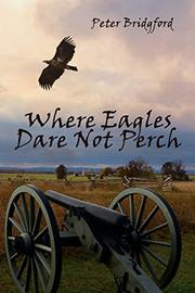 WHERE EAGLES DARE NOT PERCH Cover