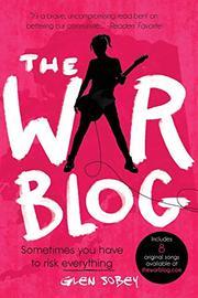 THE WAR BLOG by Glen  Sobey