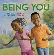 BEING YOU by Alexs D. Pate