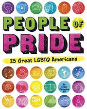 PEOPLE OF PRIDE by Chase Clemesha