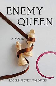 ENEMY QUEEN by Robert Steven Goldstein