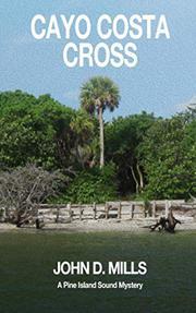 CAYO COSTA CROSS by John D. Mills
