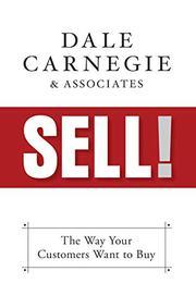 SELL! by Dale Carnegie & Associates