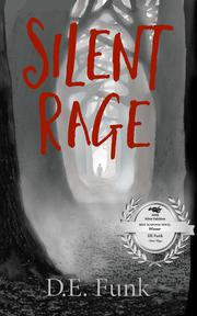 SILENT RAGE Cover