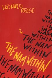 THE NAM WITHIN by Leonard  Reese