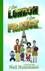 I SEE LONDON, I SEE FRANCE... by Neil Hummasti