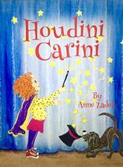 HOUDINI CARINI by Anne Zadek