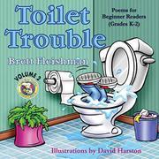 TOILET TROUBLE by Brett Fleishman