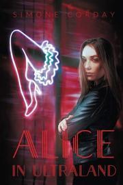 ALICE IN ULTRALAND  Cover