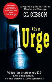 THE URGE by CL  Gibson