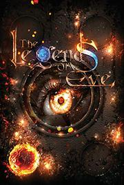 THE LEGENDS OF EVE by Anonymous