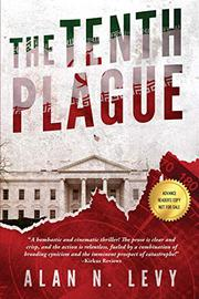 THE TENTH PLAGUE by Alan N.  Levy